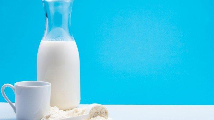 Siapa Bilang Udara Pagi dan Susu Bisa Membersihkan Paru-paru? Berikut Penjelasannya