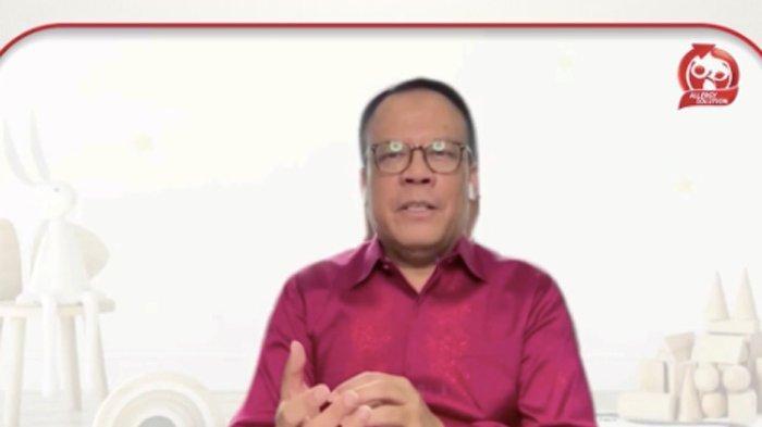 Dokter Konsultan Alergi Imunologi Anak, Prof. Dr. dr. Budi Setiabudiawan, Sp.A(K), M.Kes, dalam webinar Morinaga - Kalbe Nutritionals bertajuk 'Atasi Alergi Si Kecil dengan Deteksi Dini', Sabtu (26/6/2021).