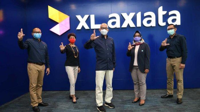 XL Axiata Tetapkan Susunan Direksi Baru, Ini Daftarnya