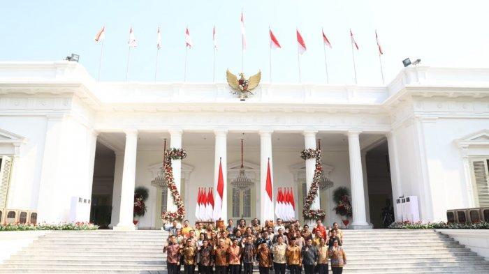 Pengamat : Jarak Reshuffle Terakhir Terlalu Dekat, Belum Cukup Waktu Evaluasi Kinerja Menteri