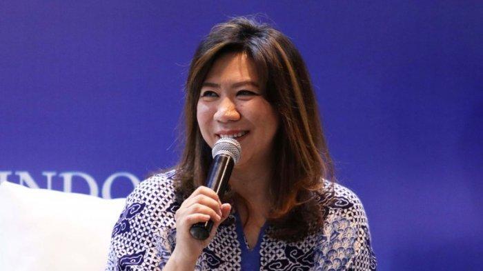 Jelang Olimpiade Tokyo 2020, Cerita Susy Susanti Saat Jadi Penyumbang Emas Pertama Bagi Indonesia