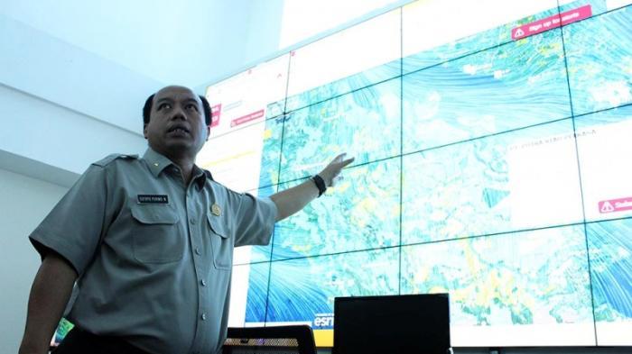 Jepang Bantu Bahan Kimia Padamkan Kebakaran Hutan di Indonesia