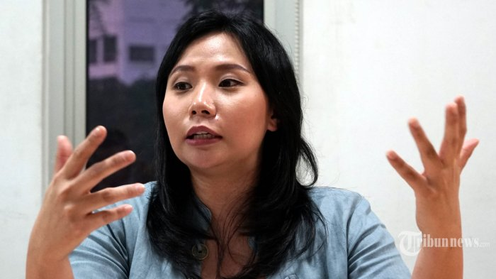 Livi Zheng: Sumpah Pemuda Mengingatkan Kita, Persatuan Tidak Mudah Dicapai