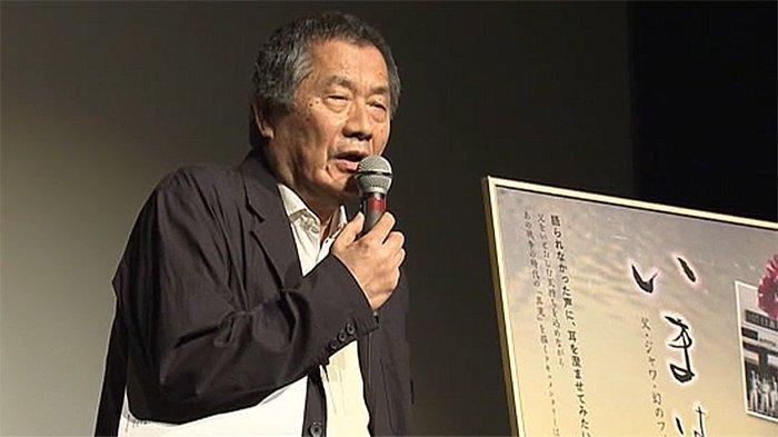 130 Film Dokumenter di Zaman Perang Ditayangkan di Nagoya Jepang
