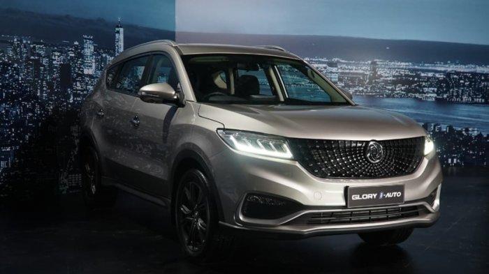 Mengenal Teknologi Intelligent Feature di SUV Glory i-Auto