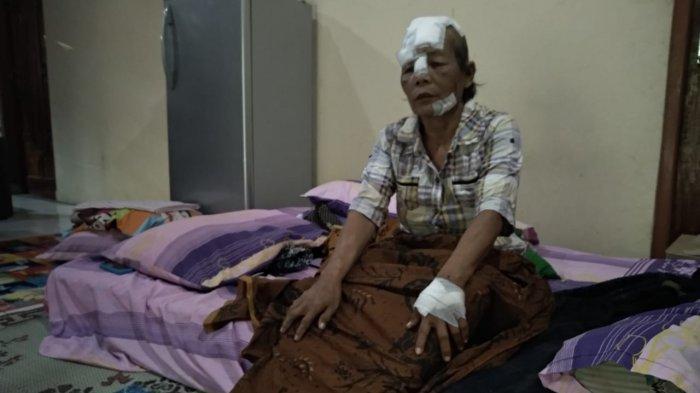 Polisi Periksa Wanita Saksi Kunci Pembunuhan Juragan Jenang Dodol di Sukoharjo