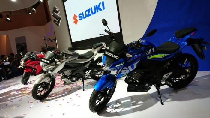 Suzuki Tak Lagi Kirim Skutik dan Motor Bebek Baru ke Dealer?