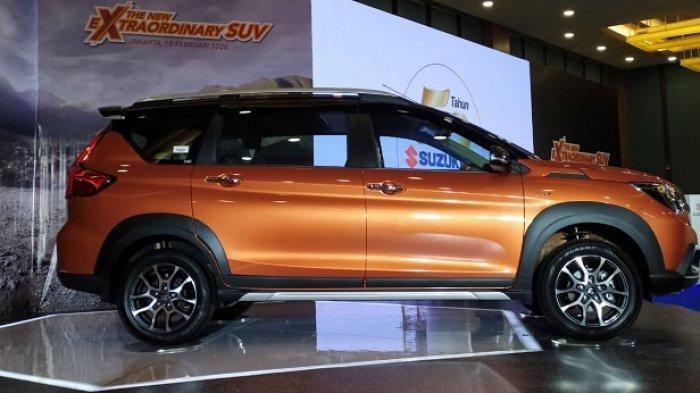 Harga Suzuki XL7 OTR Berbagai Kota di Indonesia Mulai Surabaya, Bali, Semarang, Pekanbaru, Jakarta
