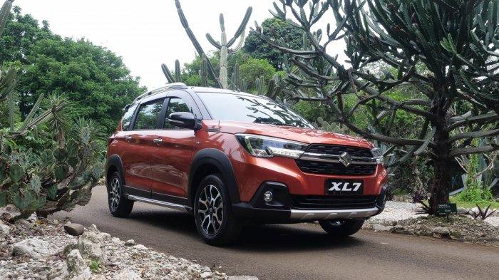 Harga Baru Suzuki XL7 dan All New Ertiga Setelah Pemberlakuan PPnBM Nol Persen