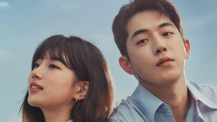 Sosok Nam Joo Hyuk, Aktor Lawan Main Suzy di Drakor Start-Up, Ini Perjalanan Karir Sang Mantan Model