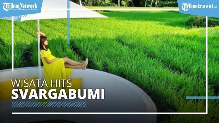 Pesona Svargabumi di Magelang, Destinasi Hits Dekat Candi Borobudur yang Instagramable