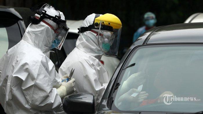 Update: 6 Orang Sembuh di Salatiga, 5 Lainnya Masih Dirawat