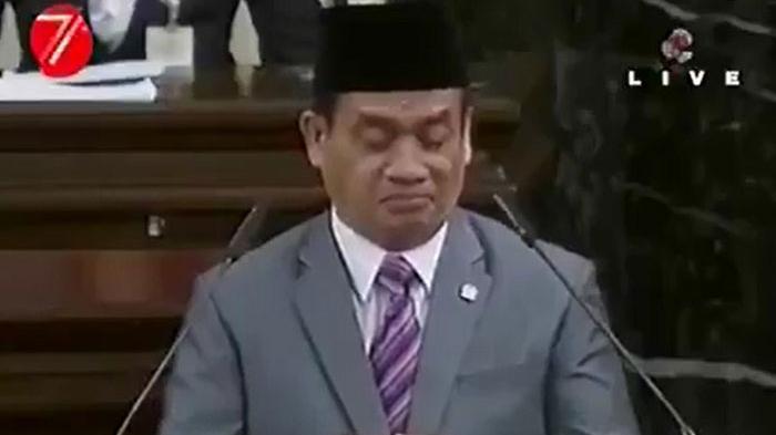Video Doa Jadi Viral, Politikus Gerindra Mengaku Terima Ratusan Pesan Singkat
