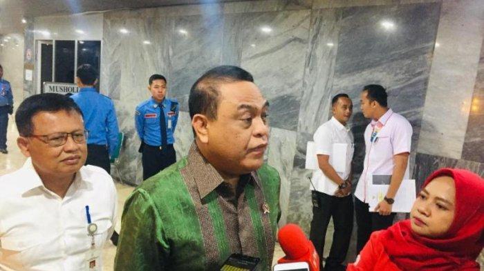 Maret 2019, Pemerintah Buka Lagi 100 Ribu Lowongan CPNS