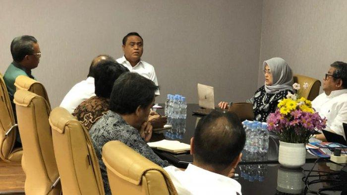 Syafruddin Dukung Pengembangan Unhas Menjadi Universitas Bertaraf Internasional