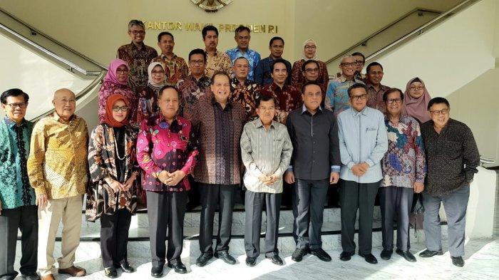Syafruddin Terpilih Jadi Ketua Majelis Wali Amanah Universitas Hasanuddin