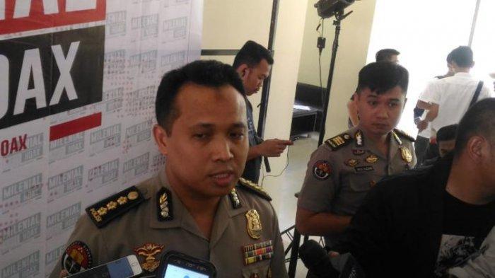 Profil Wakabareskrim Brigjen Syahar Diantono, Pernah Tangani Kasus Benih Lobster & Bahar bin Smith