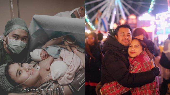 Syahnaz dan Bayinya 'Diusir' Nagita dari Kamar Rp 250 Juta Sepulang Liburan, Raffi Ahmad: Kasihan Ya