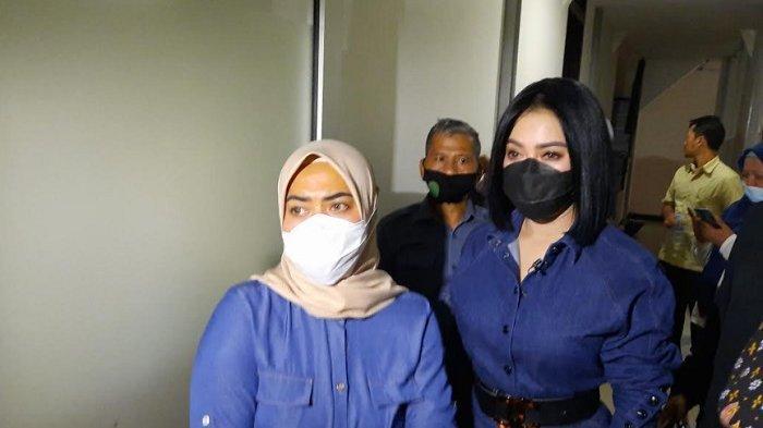 Aisyahrani Menduga Ada Orang Selain MS di Balik Unggahan Video Syur Mirip Syahrini