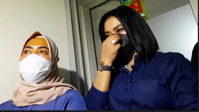 Bertemu Pengunggah Video Syur, Syahrini Ungkap Reaksi Reino Barack, Ungkit Diamnya Selama 11 Tahun