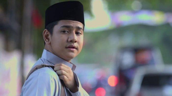 Ramadan Saat Pandemi Covid-19, Syakir Daulay Menenangkan Diri, Tetap Produktif Sambil Rebahan