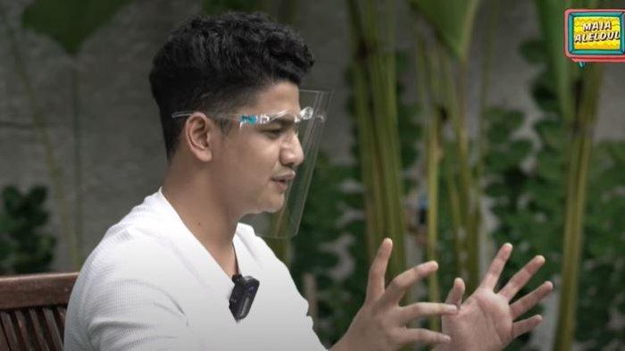 Syakir Daulay Sebut Mundurnya Alvin Faiz dari Az-zikra karena Ogah Campurkan Masalah Pribadi