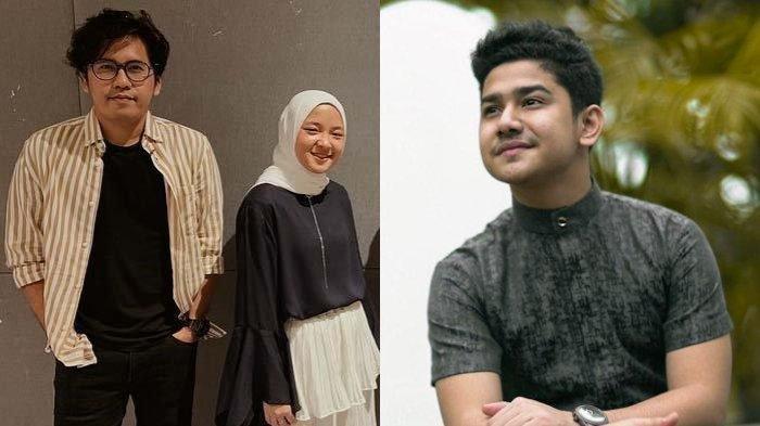 Sahabat Jawab Isu Nissa Sabyan Hamil, Syakir Daulay: Kita Manusia Tak Luput dari Salah