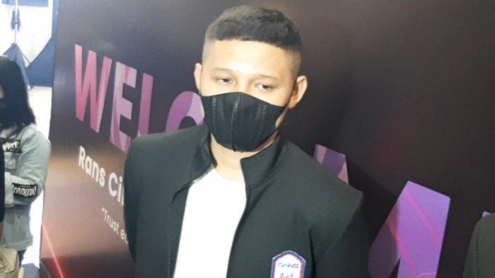 Syamsir Alam Bakal Diduetkan dengan Cristian Gonzales di Rans Cilegon FC