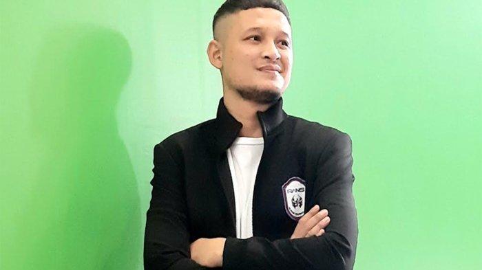 Syamsir Alam Nantikan Duel RANS Cilegon FC dan Persis Solo di Liga 2