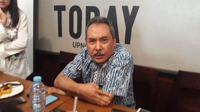 Peneliti LIPI Kritik Jokowi Yang Ajak Prabowo Masuk Kabinet