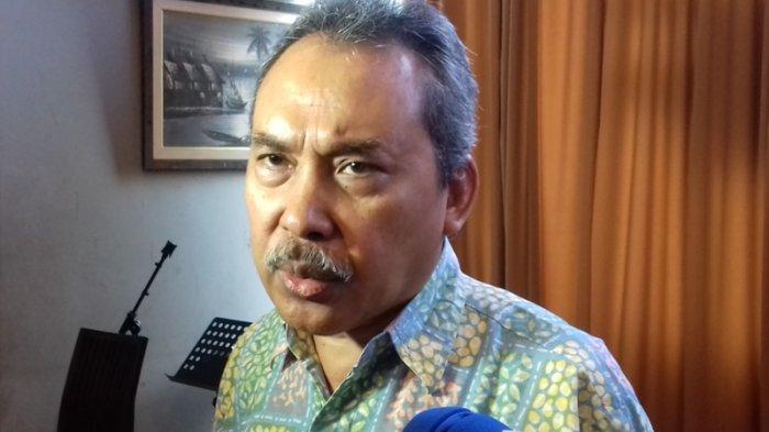 Syamsuddin Haris: TWK Bagi Pegawai KPK Memang Bermasalah