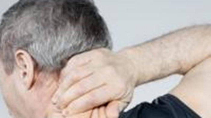 Jepitan Saraf Leher Bagian Tengah Bisa Mengakibatkan Kelumpuhan