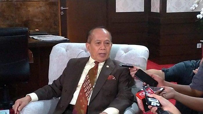 Wakil Ketua MPR : Periode Ini Akan Diputuskan Amandemen UUD 1945 Atau Tidak