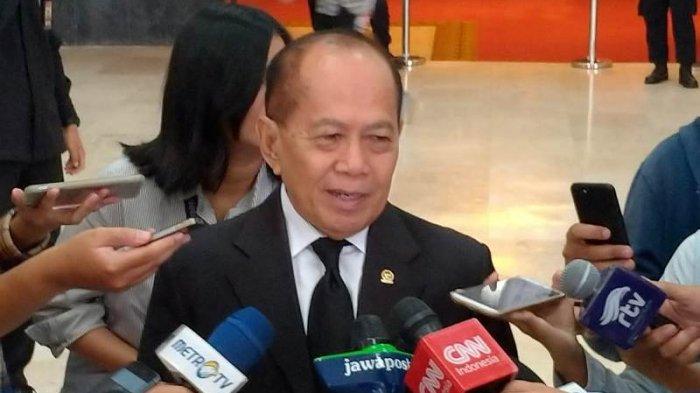 BPK Ingatkan Pemerintah Soal Utang, Wakil Ketua MPR: Utang Luar Negeri Semakin Mengkhawatirkan