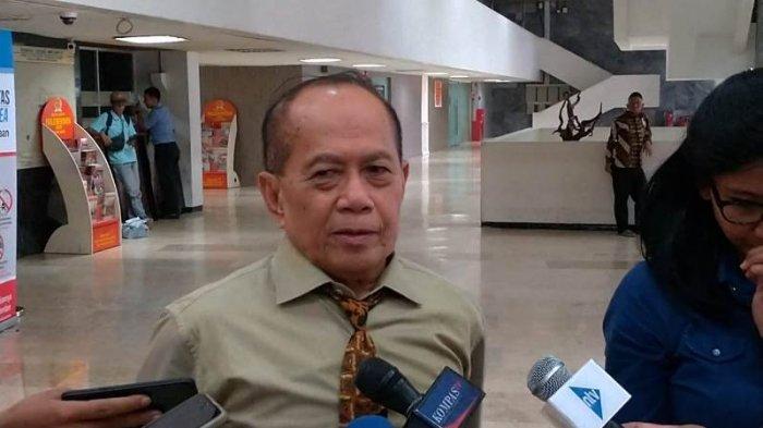 Pemerintah kembali kalah di pengadilan, Wakil Ketua MPR : Perkuat kajian sebelum mengambil kebijakan