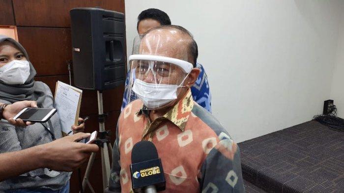 Wakil Ketua MPR RI: Jelang Lebaran, Pemerintah Harus Jamin Sembako dengan Harga Terjangkau