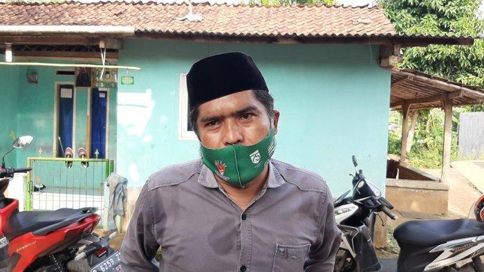 Ketua RW 10 Desa Ragajaya Bogor: Kalau Pribadi Saya ya, Ibu Wati Ini Memang Ingin Terkena
