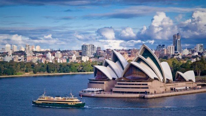 Liburan ke Australia, 6 Tempat Wisata di Sydney yang Gratis Ini Harus  Dikunjungi - Tribunnews.com Mobile