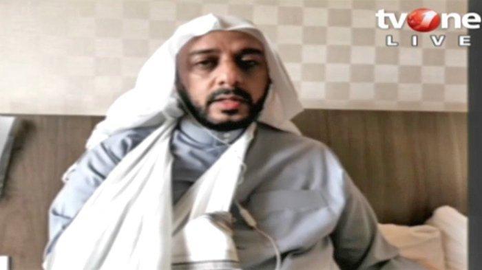 Berbelasungkawa atas Wafatnya Syekh Ali Jaber, Wapres Ma'ruf: Dakwahnya Sejuk dan Menenangkan