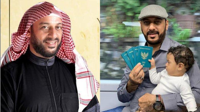 Profil Lengkap Syekh Ali Jaber, Pendakwah & Ulama Asal Madinah yang Kini Jadi WNI