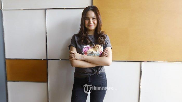 Syifa Hadju Langsung Terima Tawaran Main Film Jailangkung 3 Saat Tahu Sutrdaranya Kimo Stamboel