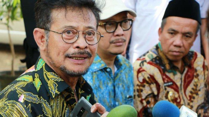 Mentan SYL Dukung Pengembangan dan Ekspor Buah Indonesia