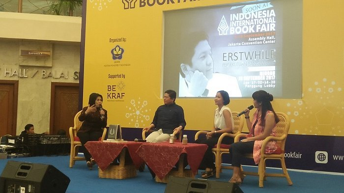 Mantan Pasangan Agus Yudhoyono Kagetkan Penulis Novel Rio