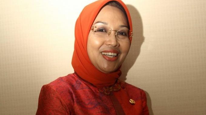 Gerbang Betawi Diresmikan di Keriaan Betawi Jatinegara 2017