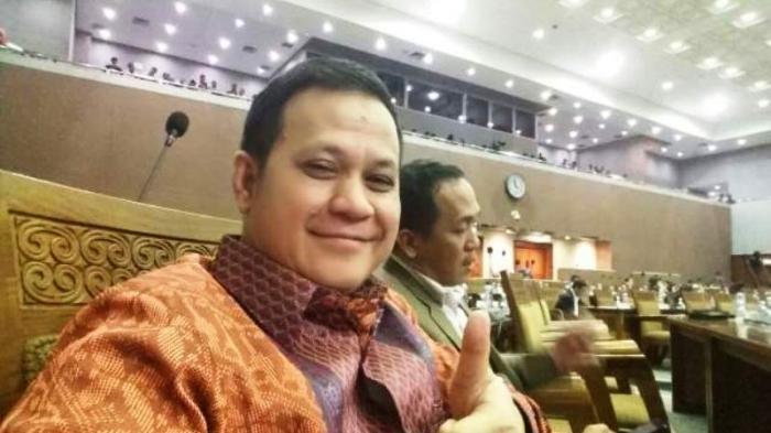 Profil Syofwatillah Mohzaib, Dipecat Tidak Hormat dari Partai Demokrat, Pengasuh Ponpes di Palembang