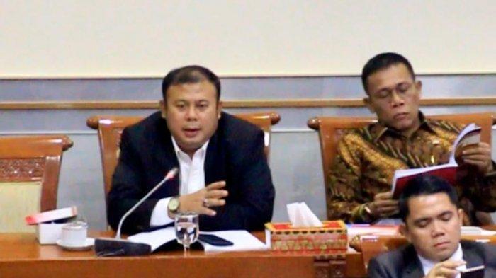 Komisi III DPR Apresiasi Gerak Cepat Polri Tangani Kasus Bom Medan