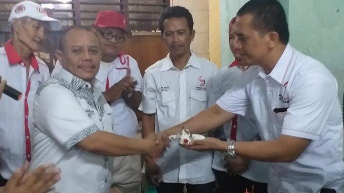 Seknas Rayakan 6 Tahun Dukungannya ke Jokowi Sebagai Presiden.