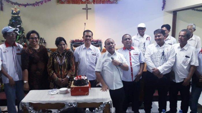 Seknas Jokowi DKI Syukuran Tiga Tahun, Siapkan Rakerda Se-Jabodetabek