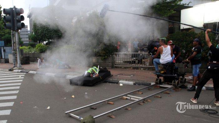 Sutradara Film 22 Menit: Sebagian Hasil Penjualan Tiket Untuk Korban Bom