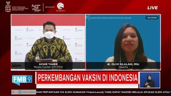 Target WHO dalam Pelaksanaan Vaksinasi Covid-19 di Indonesia
